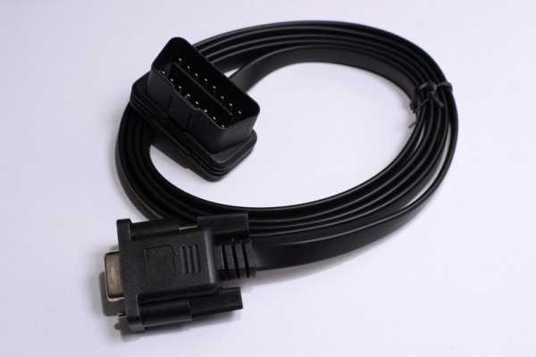 Zada Tech OBDII CAN Bus H A/Rdw A/Re mit Kabel