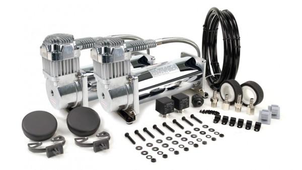 Viair450C Dual Pack Kompressor - 10,3 BAR