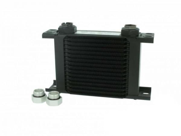 Setrab Öl-Kühler - 16 Reihen - 210mm Breite