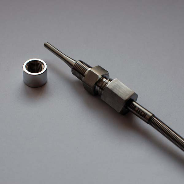 Zada Tech Abgastemperatursensor