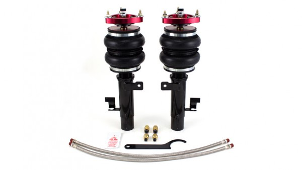 Air Lift Performance Komplett-Kit - MAZDA 3 (BK) (2003.10 - 2009.12)